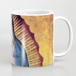 Lady Of Guadalupe II Coffee Mug
