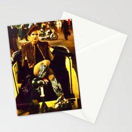 Transvestite, London Soho Stationery Cards