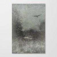 freedom Canvas Prints featuring freedom by Dirk Wuestenhagen Imagery