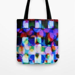 CTRLMTRX Tote Bag