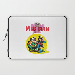 Merman Laptop Sleeve