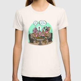 the ultimate joke T-shirt