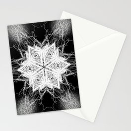 openwork 7 Stationery Cards