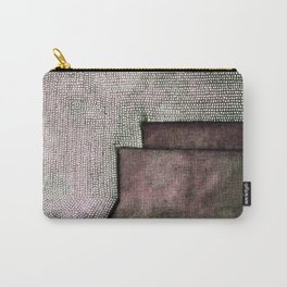 Morganite Carry-All Pouch