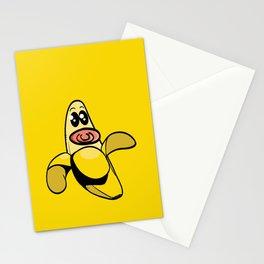 Baby Banana Stationery Cards