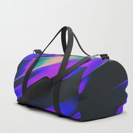 EVERYTHING IS WRONG Duffle Bag