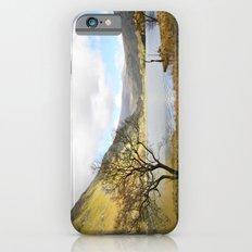Cregennen Lake, Snowdonia Slim Case iPhone 6s
