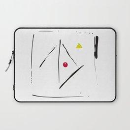 serge-pichii-abstract-00004 Laptop Sleeve