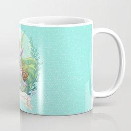 Ysera of the Dream Coffee Mug