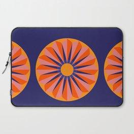 Flower Show Laptop Sleeve