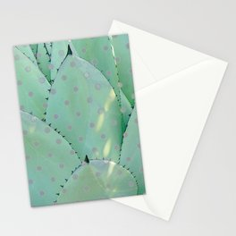 Sweet Agave Stationery Cards