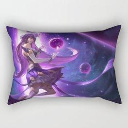 Star Guardian Syndra League of Legends Rectangular Pillow