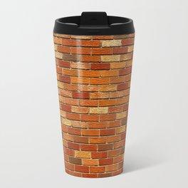 Briques Travel Mug