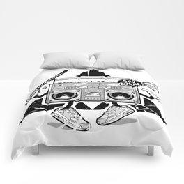 MadBox Comforters
