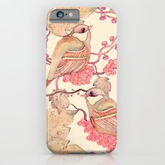 Happy Birds iPhone 6s Slim Case