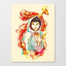 Kismet Canvas Print