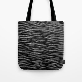 Wormy Stacked Tote Bag