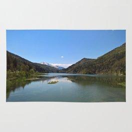 Crystal Lake Rug