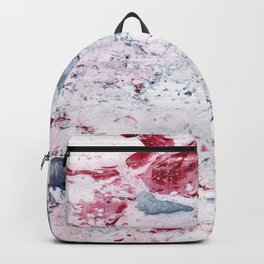 Marble art : Nostalgic Backpack