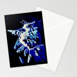 seadragon Stationery Cards