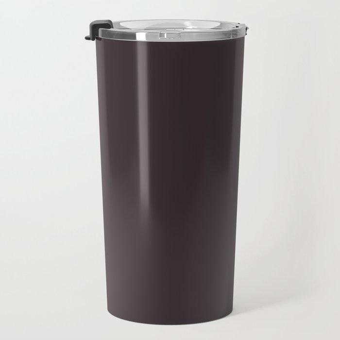 Coffe addict Travel Mug