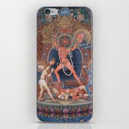 Hindu - Kali 3 iPhone Skin