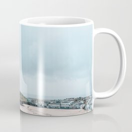 St Ives in cornwall Coffee Mug