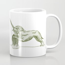 HEMA Hounds Coffee Mug