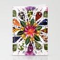 Flower Mandala by jenndalyn