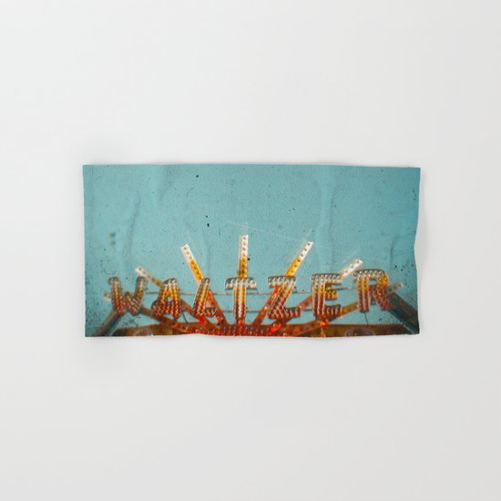 Waltzer Hand & Bath Towel