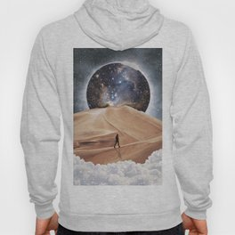 DESERT HEAVEN Hoody