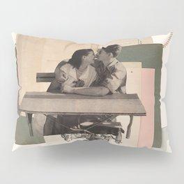Wink Wink Pillow Sham