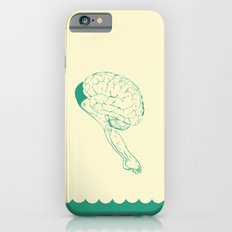 Think or Swim iPhone 6s Slim Case