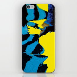 Respect for Dory iPhone Skin
