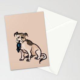 Panty Snatcher Stationery Cards
