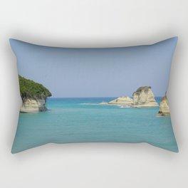Sidari Rectangular Pillow