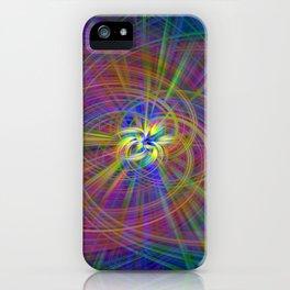 proluit insano contorquens cordibus vestris iPhone Case