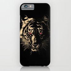Story of the Tiger Slim Case iPhone 6s
