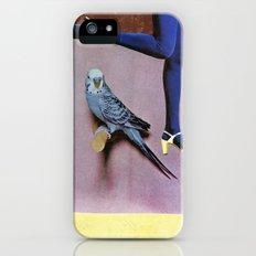 FREE BIRD iPhone (5, 5s) Slim Case