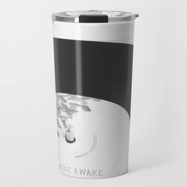 Bright Eyes Travel Mug