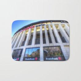 Besiktas JK Stadium Istanbul Bath Mat