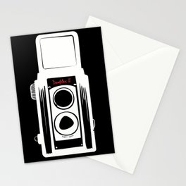 Duaflex II Stationery Cards