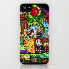 Tale as Old as Time iPhone (5, 5s) Slim Case