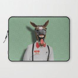 JACKASS Laptop Sleeve