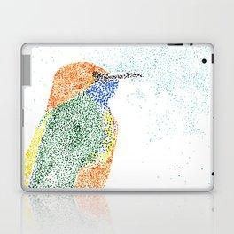 bird XVIII Laptop & iPad Skin