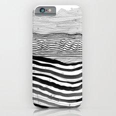 Pattern 22 iPhone 6s Slim Case