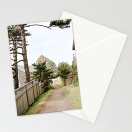 Cannon Beach 2 Stationery Cards