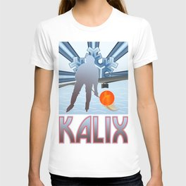 Kalix Winter T-shirt