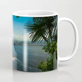 Bay - Rio - photo series Coffee Mug