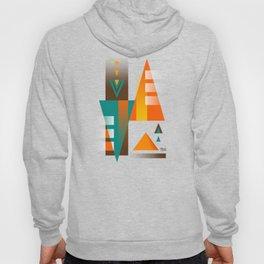SUMMIT | orange Hoody